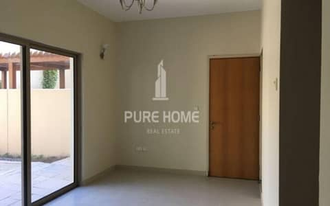 4 Bedroom Townhouse for Sale in Al Raha Gardens, Abu Dhabi - Great Price For A Townhouse With Full Facilities for Sale.