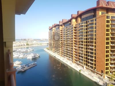 2 Bedroom Apartment for Sale in Palm Jumeirah, Dubai - Partial sea view | 2 + maid in very attractive  price