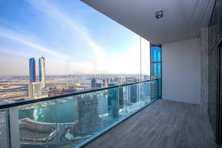 4 Bedroom Apartment for Rent in Downtown Dubai, Dubai - Brand New | Fully Upgraded 4 BHK Penthouse
