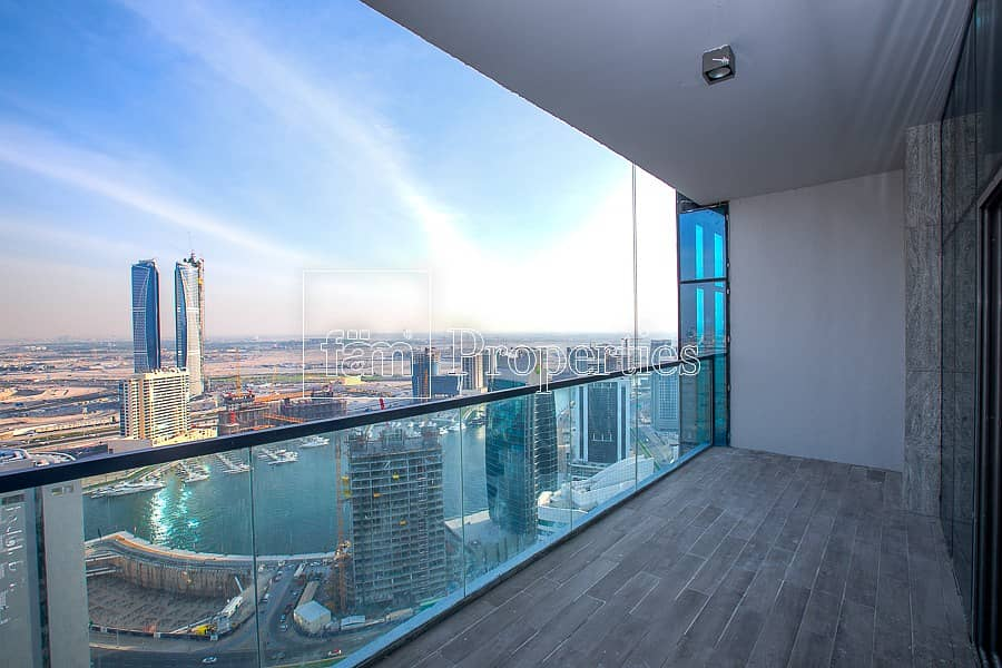 Brand New | Fully Upgraded 4 BHK Penthouse