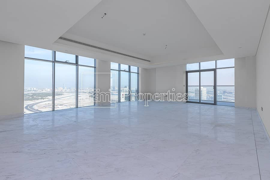 2 Brand New | Fully Upgraded 4 BHK Penthouse