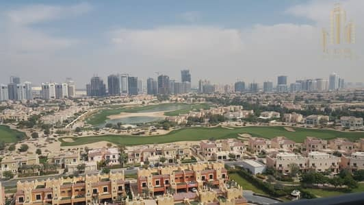 1 Bedroom Flat for Rent in Dubai Sports City, Dubai - Fully Furnished 1 Bedroom | Elite Residence 10