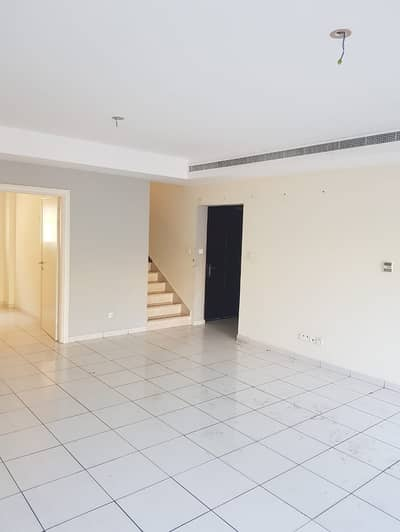 3 Bedroom Villa for Rent in The Springs, Dubai - 120k-6 Chqs Pool Opposite   Springs 1 Type 3M