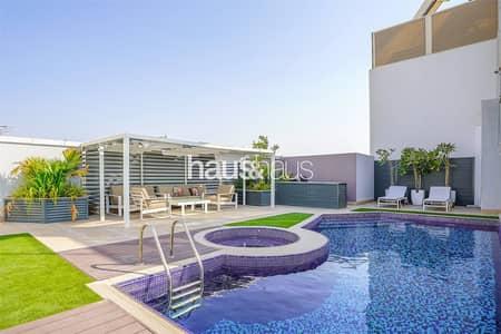 بنتهاوس 4 غرف نوم للبيع في دبي مارينا، دبي - 10