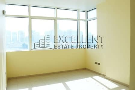 1 Bedroom Apartment for Rent in Al Muroor, Abu Dhabi - Spacious Apartment with Parking and Gym