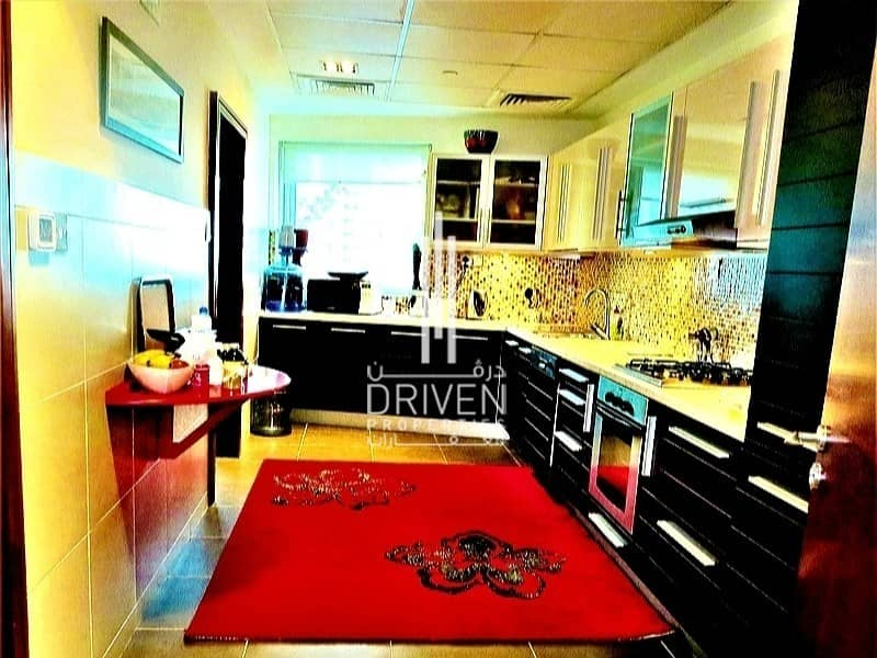 2 Amazing Duplex Apt | Sea view | Upgraded