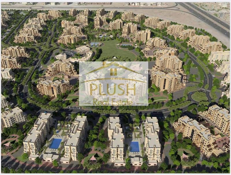 10 5% booking || 4% DLD waiver || 25/75 pyament plan ll  Ready to move in Q2 2020
