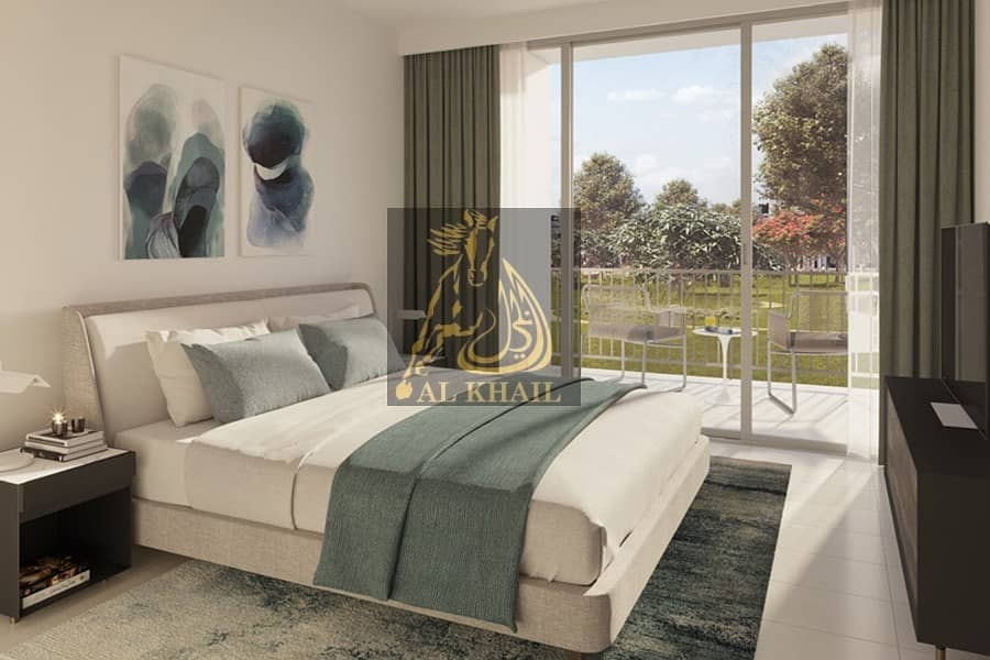2 Amazing 1BR Apartment for sale in Dubai Hills Estate | Offers 3 Years Post Handover Payment Plan | Best Location