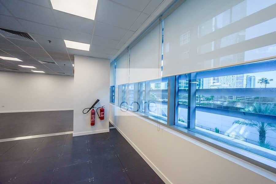 2 Available CAT A Office | Ideally Located