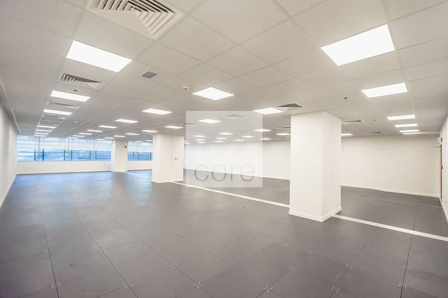 Available CAT A Office | Ideally Located