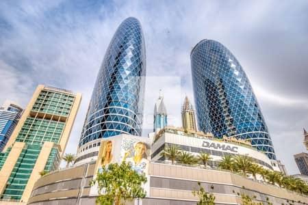 مکتب  للايجار في مركز دبي المالي العالمي، دبي - Available CAT A Office | Ideally Located