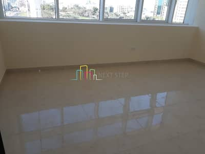 2 Bedroom Flat for Rent in Al Wahdah, Abu Dhabi - 2 Bedroom Hall with Basement Parking on Delma St.