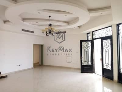 Independent 3 BR Villa with Maid's + Study and Majlis