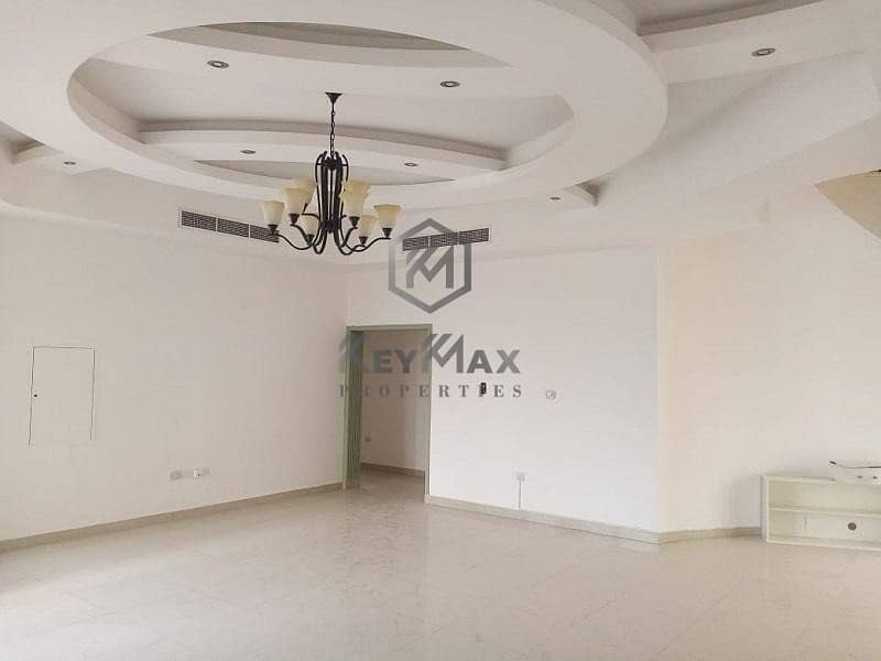 2 Independent 3 BR Villa with Maid's + Study and Majlis