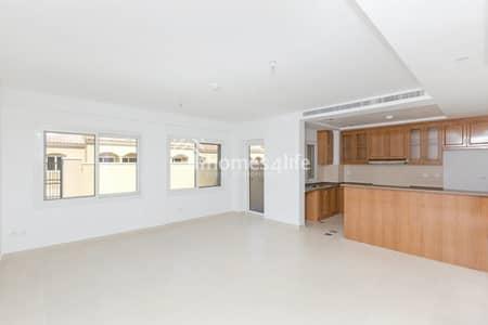تاون هاوس 3 غرف نوم للايجار في سيرينا، دبي - Best Layout  | Brand New Townhouse | Single Row