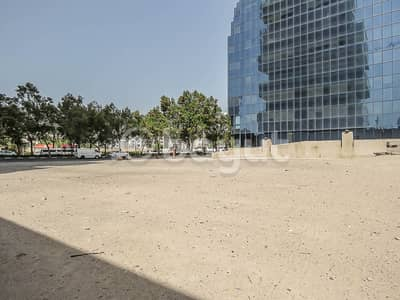Plot for Sale in Bur Dubai, Dubai - Prime Location Plot Main Road