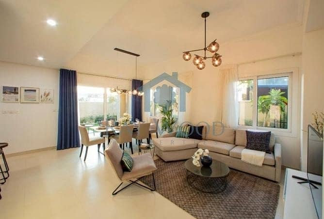 Townhouse for Sale in Serena | Hot deal