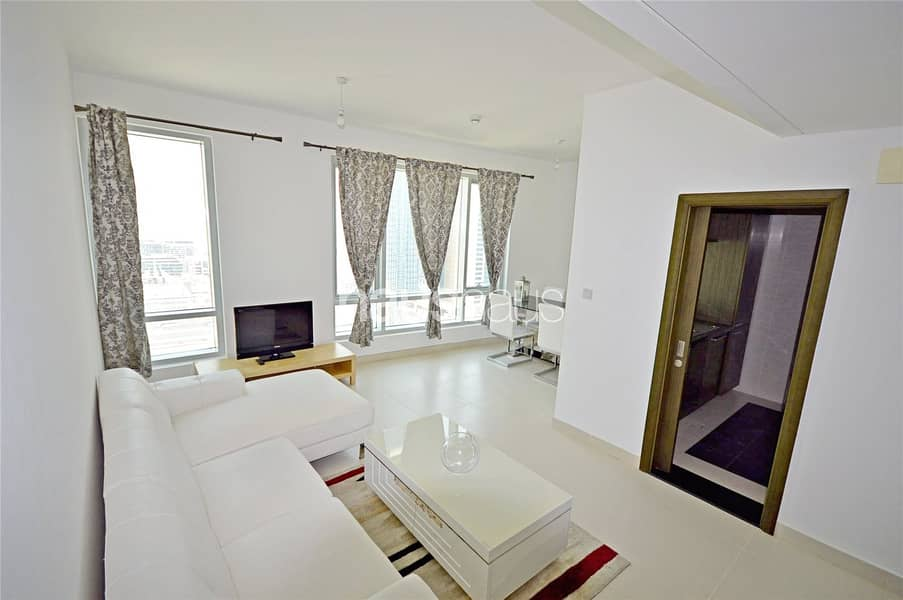 Vacant   Fully furnished   Modern finish