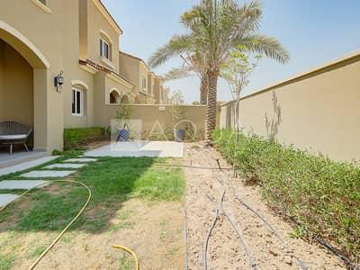 2 Bedroom Townhouse for Sale in Serena, Dubai - Single Row   2 Bedroom+Maid   Bella Casa