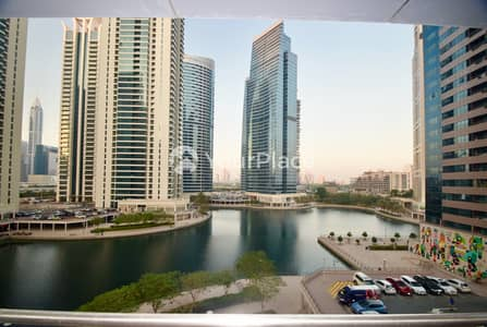 Studio for Rent in Jumeirah Lake Towers (JLT), Dubai - Affordable Studio - Well Maintained - Multiple