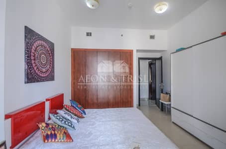 2 Bedroom Apartment for Sale in Dubai Marina, Dubai - Chiller Free | Well-maintained | Mid Floor | 2 Bed