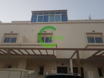 3 Bedroom Villa for Rent in Al Reef, Abu Dhabi - Amazing 3 Br Villa in Arabian Village - Vacant Now
