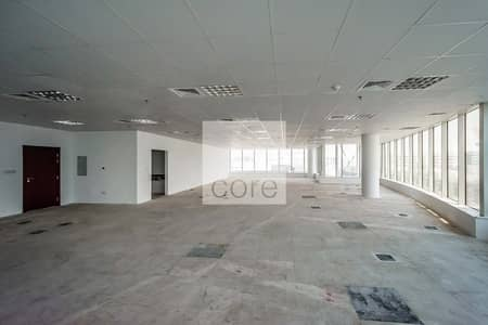 Vacant   Spacious Office   Competitive Rent