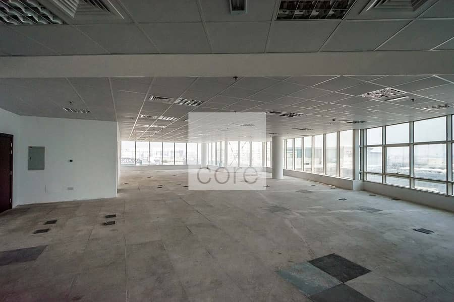 2 Vacant   Spacious Office   Competitive Rent