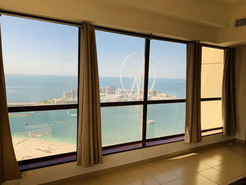 SEA VIEW | MARINA VIEW | VERY CLEAN | GREAT LOCATION