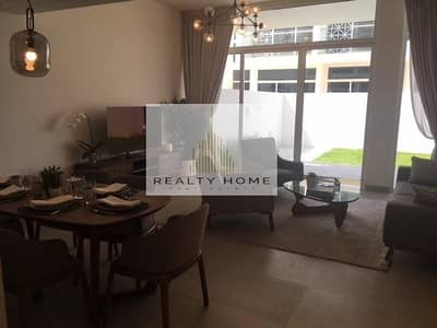 3 Bedroom Townhouse for Sale in Mudon, Dubai - Buy a Stunning villa at Arabella 2