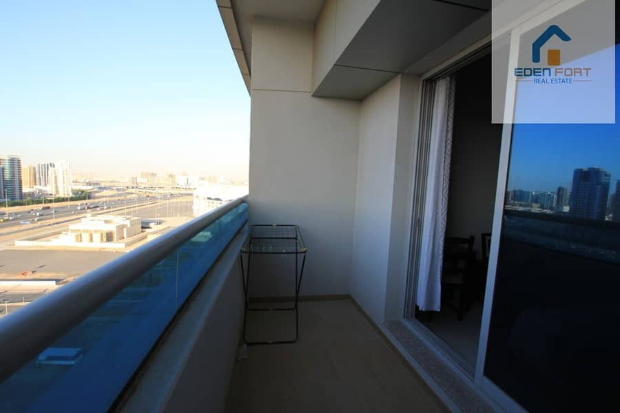 44 Excellent value fully furnished apartment