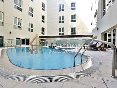1 Bedroom Apartment for Rent in Rawdhat Abu Dhabi, Abu Dhabi - Remarkable 1BR Apartment
