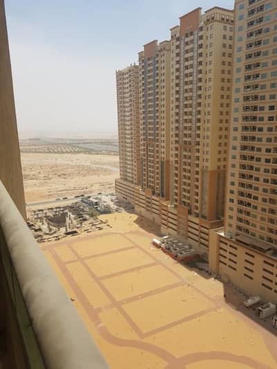 2 Bedroom Flat for Rent in Emirates City, Ajman - 2 Bedroom Hall Available For Rent Emirates city 1200 SqFt 18000