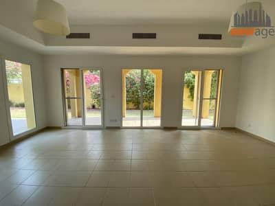 فیلا 4 غرفة نوم للايجار في المرابع العربية، دبي - Amazing 4Bedroom Villa for rent in Palmera 1 Arabian Ranches