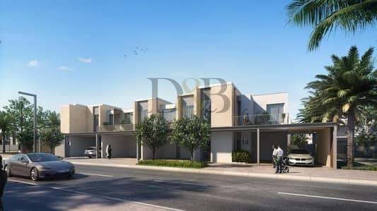 فیلا 4 غرفة نوم للبيع في المرابع العربية 3، دبي - BEST 4 BR VILLA | PERFECT LOCATION FOR INVESTMENT