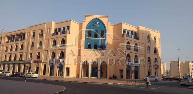 استوديو  للايجار في المدينة العالمية، دبي - إستوديو كبير (600 قدم مربع) للإيجار في بلاد فارس (N10) ، بالقرب من محطة الحافلات ، فقط 23 كيلو / 4