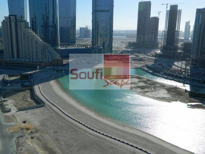 Ready to Move!! 1 BR in the Beach Towers