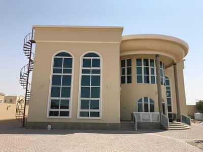 فیلا 5 غرف نوم للبيع في الرحمانية، الشارقة - 1