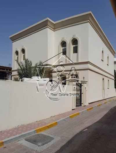 4 Bedroom Villa for Rent in Mohammed Bin Zayed City, Abu Dhabi - HOT OFFER STAND ALONE 4-MASTER BEDROOM VILLA