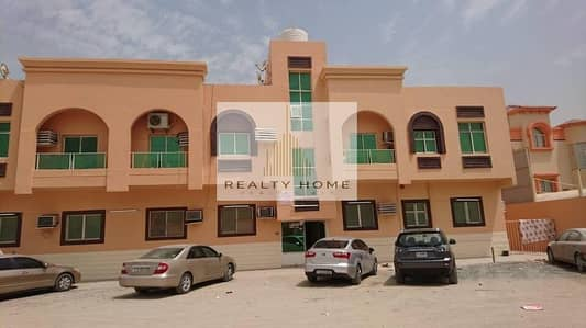 Building for Sale in Al Rawda, Ajman - Building with 1&2 Bedroooms in Ajman | Budget Investment