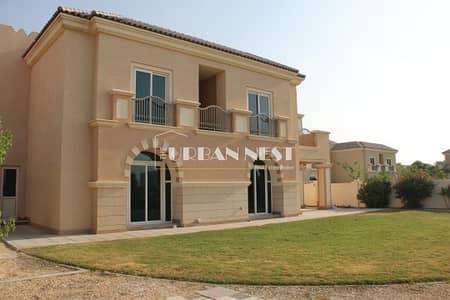 فیلا 5 غرفة نوم للايجار في مدينة دبي الرياضية، دبي - Beautiful B1 Family Home on Golf Course
