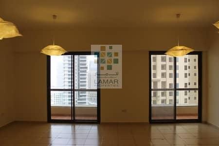 شقة 2 غرفة نوم للبيع في جي بي ار، دبي - Close to Beach - Large 2BR + Maid room - Direct from Owner