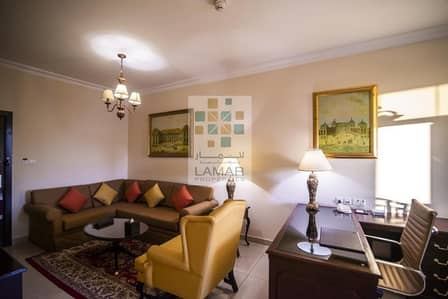 Fully Serviced 2 Bedroom Hotel Apartment