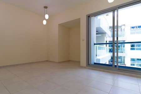 1 Bedroom Flat for Rent in Jumeirah Village Triangle (JVT), Dubai - Luxurious I JVT | 12 Payments | 1 Month Free