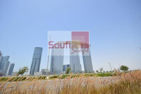 1 Bedroom Flat for Rent in Al Reem Island, Abu Dhabi - 4 Payments | No Commission | 1 Month Free| 5 % Discount|