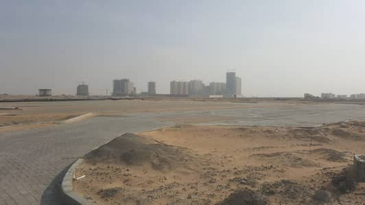 ارض سكنية  للبيع في العالية، عجمان - للبيع اراضى سكنى بدون مقدم وبالتقسيط على 3 سنوات