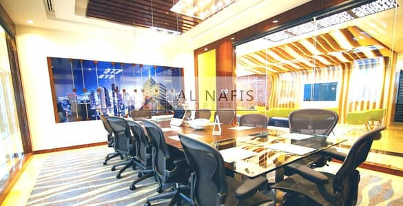 Office for Rent in Al Barsha, Dubai - Istadama deal for DED license just 1500AED