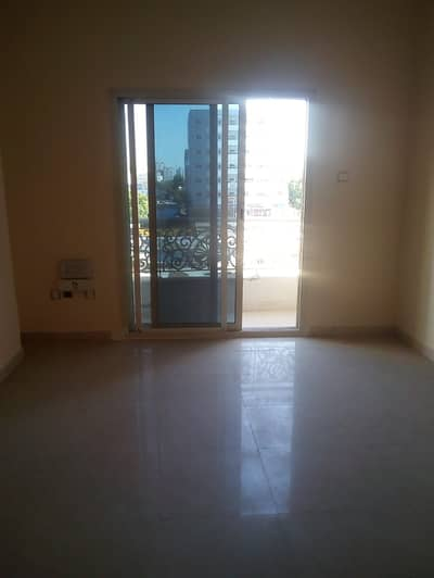 1 Bedroom Flat for Rent in Al Rashidiya, Ajman - Brand New 1 BHK Apartment with Balcony in Al Rashidiya 3 (Ajman)