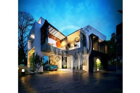 Elegant 6 Bedroom Villa for Sale in MBZ!