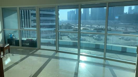 2 Bedroom Apartment for Rent in Jumeirah Lake Towers (JLT), Dubai - Spacious Furnished 2 BHK near Metro